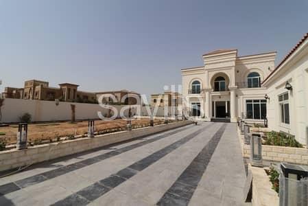 4 Bedroom Villa for Sale in Al Noaf, Sharjah - Spacious 4 Bed Villa on Main Road
