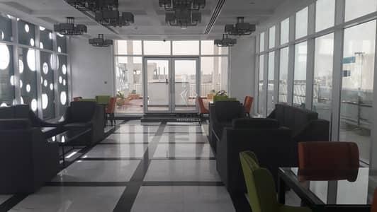 استوديو  للايجار في مدينة دبي للاستديوهات، دبي - Stunning Studio Apt with full kitchen appliances |Glitz Residence 2