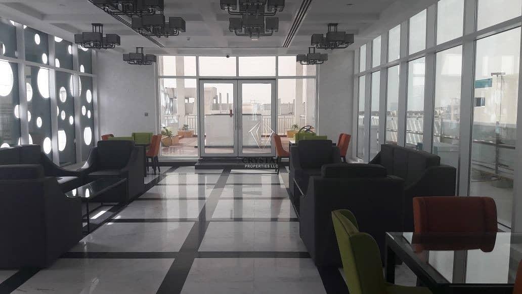 Stunning Studio Apt with full kitchen appliances  Glitz Residence 2