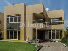 BEST OFFER! Luxurious, Spacious, well-maintained Villa for Sale in Sharqan Area