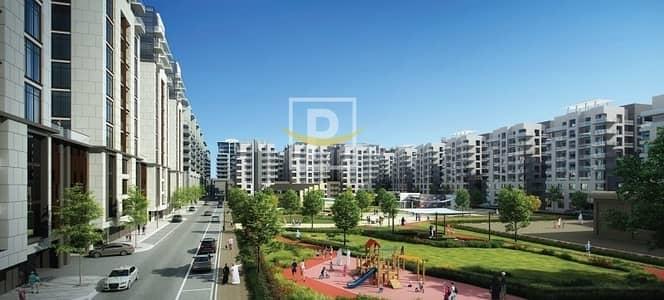 Plot for Sale in Al Qusais, Dubai - G+3P+9 Freehold Plots  | No Commission | Al Qusais