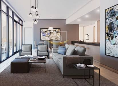 1 Bedroom Apartment for Sale in Downtown Dubai, Dubai - Ready to Move | Award-winning Contemporary Design | No Commission