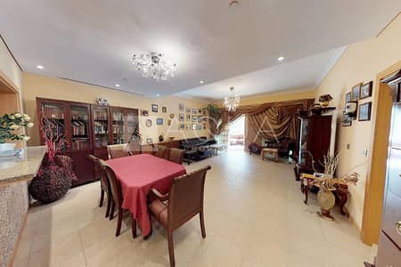 2 Bedroom Apartment for Rent in Palm Jumeirah, Dubai - Fully Furnished | Type F | Spacious Unit