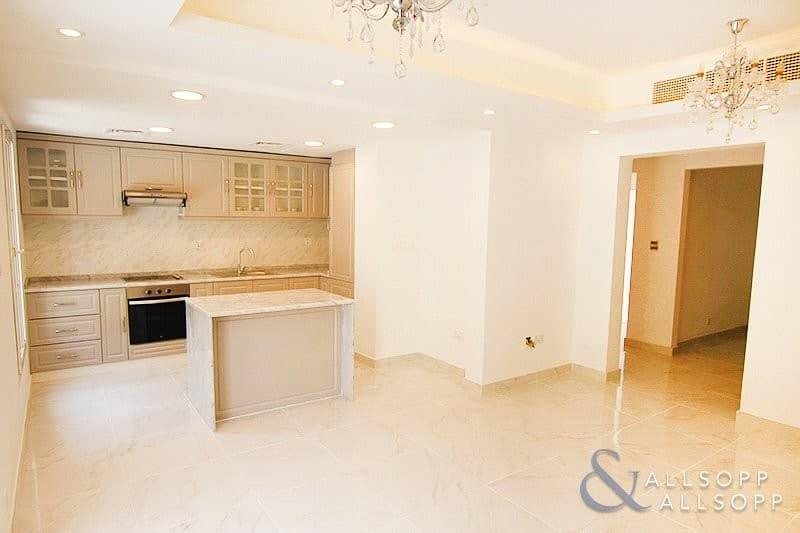 Fully Upgraded | 2 Bedrooms | Back To Back