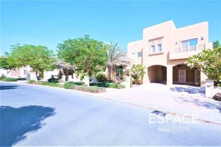 فیلا 5 غرف نوم للبيع في المرابع العربية، دبي - Next to Park and Pool | Al Mahra | 5 Bed