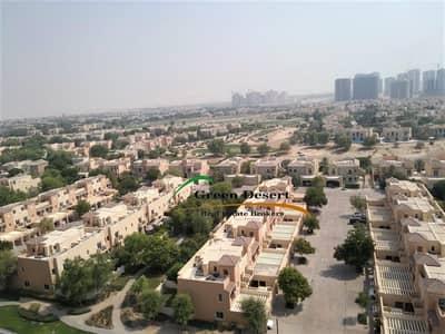 شقة 2 غرفة نوم للبيع في مدينة دبي الرياضية، دبي - Corner Villa View 2 BHK Olympic Park 4 Rented