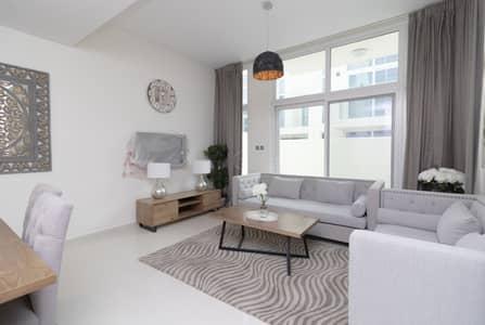 3 Bedroom Villa for Rent in Akoya Oxygen, Dubai - Brand New | 3 Bedroom + Maid's | Corner Unit