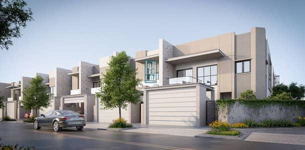 تاون هاوس 4 غرف نوم للبيع في الفرجان، دبي - High End Finishing Town House||NO COMMISSION||1DHS Service Charge
