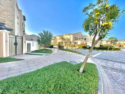 3 Bedroom Villa for Rent in Al Salam Street, Abu Dhabi - Experience the Good Ambiance for this Luxury 3 BR Villa