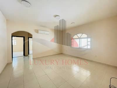 2 Bedroom Apartment for Rent in Central District, Al Ain - Very Spaciously and Neat with Covered Parking