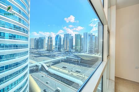 2 Bedroom Flat for Sale in Dubai Marina, Dubai - Bright and Spacious| Vacant 2BR | Unfurnished