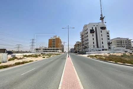 Plot for Sale in International City, Dubai - Prime Residential Plot | High in Demand !