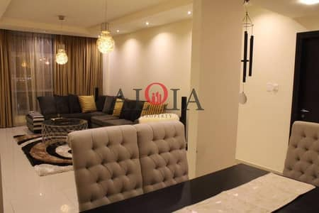1 Bedroom Apartment for Rent in Al Reem Island, Abu Dhabi - Elegantly furnished 1BHK | amazing facilities