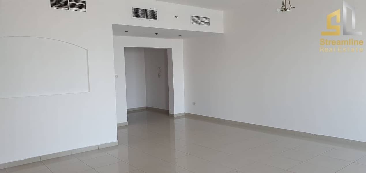 2 Spacious, bright 3 bedroom, ready to move in