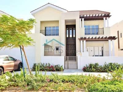 4 Bedroom Villa for Sale in Mohammed Bin Rashid City, Dubai - Vacant Soon Mediterranean 4 Bedrooms Near Lagoon