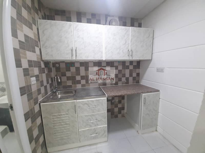 2 Smart Cheaper 1 BHK Closed To Bus Stop At MBZ City