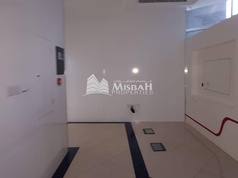 Best Location Retail shop  inside mall in JBR