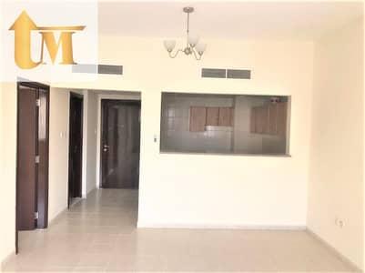 شقة 1 غرفة نوم للايجار في المدينة العالمية، دبي - HOT OFFER  !!  FREE MAINTENANCE  CEAN 1BEDROOM - WITHOUTBALCONY