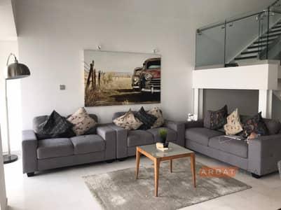 3 Bedroom Apartment for Sale in Dubai Marina, Dubai - Cayan tower | Sea View | Duplex 3BR + Maid's