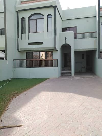 5 Bedroom Villa for Rent in Al Jimi, Al Ain - Separate Duplex 5bhk Villa Duplex in JIMI Al Ain   balcony