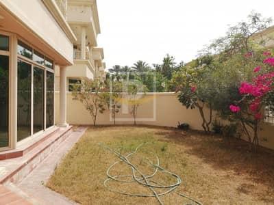 Spacious 4Br + M  PVT Garden Villa   Al Safa 2