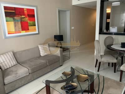 1 Bedroom Apartment for Rent in Dubai World Central, Dubai - Fully Furnished 1BHK I Next to Expo I Premium unit
