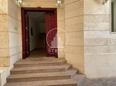 فیلا 3 غرف نوم للايجار في الزعاب، أبوظبي - Awesome 3bhk villa at the perfect location