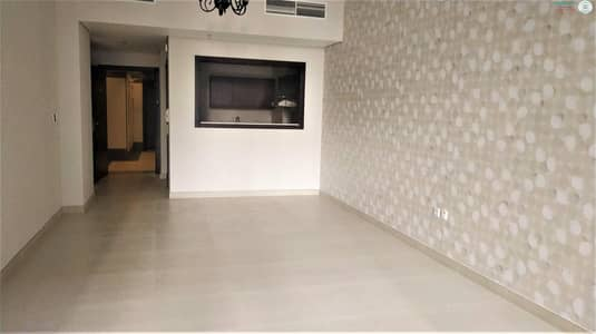 BRAND NEW BIGGEST 1 BHK WITH SEMI CLOSED KITCHEN - BALCONY - GYM - PARKING