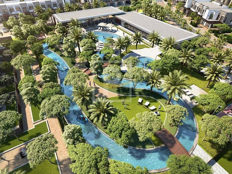 Coming Soon | The First Standalone Villas at Arabian Ranches III by Emaar