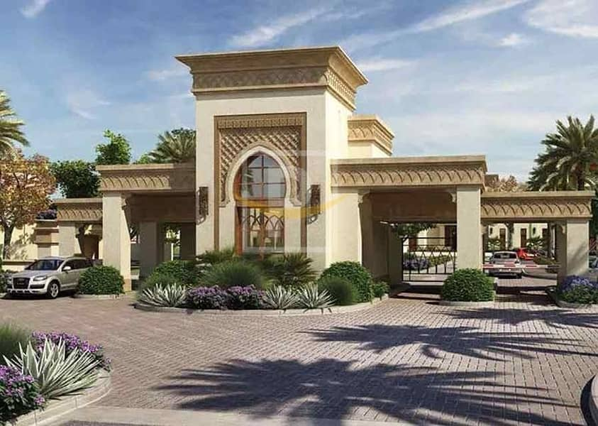 2 Coming Soon | The First Standalone Villas at Arabian Ranches III by Emaar