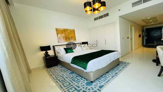 Studio for Rent in Jumeirah Village Circle (JVC), Dubai - Brand New | Fully Furnished | High Floor