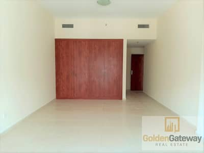 1 Bedroom Apartment for Rent in Dubai Sports City, Dubai - Higher FLoor Newly Painted and Well Mainained I NO Balcony