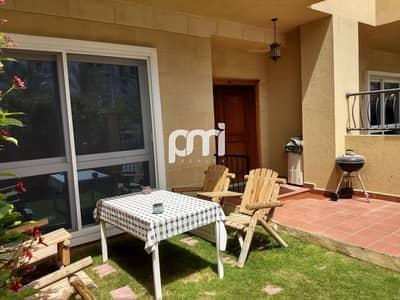 فیلا 4 غرف نوم للبيع في قرية جميرا الدائرية، دبي - Nice Garden   Friendly Community