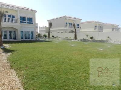 فیلا 2 غرفة نوم للبيع في مثلث قرية الجميرا (JVT)، دبي - Well Kept - 2 Bed Plus Maid Villa