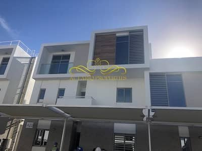 3 Bedroom Townhouse for Rent in Dubai South, Dubai - 3 BDR | Brand New | Full Kitchen Appliances | Cheapest Rest