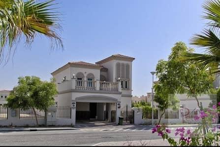 2 Bedroom Villa for Sale in Jumeirah Village Triangle (JVT), Dubai - Prime Location - 2 Bedroom Plus Maid Villa