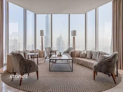 شقة فندقية 2 غرفة نوم للبيع في وسط مدينة دبي، دبي - Luxurious Apartment Dubai Mall Access  Spacious