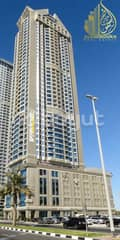 24 Sharjah Khan Beach Tower 1 clean and wonderful tower barking for free. there is balcony
