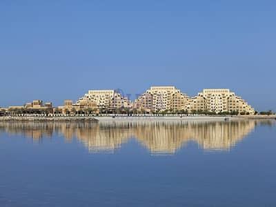 بنتهاوس 3 غرف نوم للبيع في جزيرة المرجان، رأس الخيمة - Spectacular Sea View | 3 BR+Maid's room!