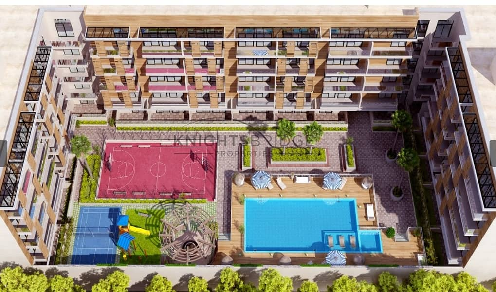 2 5-10 Yrs Pay Plan| AED 4985 Monthly |15% DP