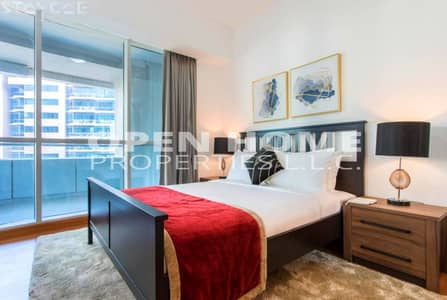 LOVELY Sea View Apartment with BEST Price