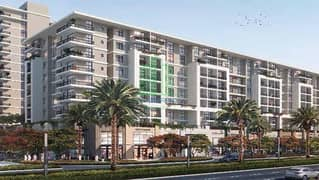Pay 20% and get Key| Own a Elegant Apartment at Prime Location
