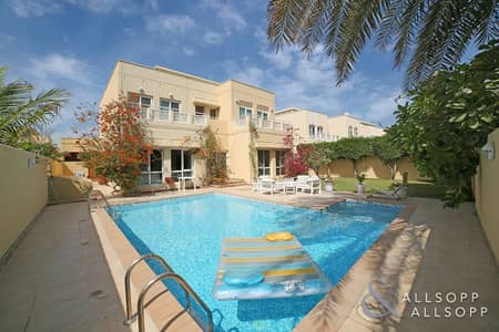 Upgraded | Type 7 | Private Pool | 5 Beds