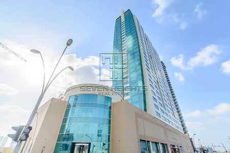 2 Bedroom Flat for Rent in Al Reem Island, Abu Dhabi - 4 Payment For 2BR   No commission!