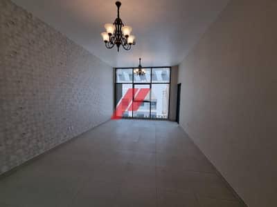 Brand New Huge 1 BHK With Balcony Wardrobes Master Room Free Parking Near Al Kabayel Centre