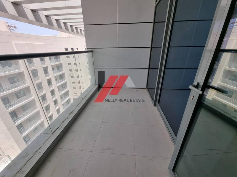2 Brand New Huge 1 BHK With Balcony Wardrobes Master Room Free Parking Near Al Kabayel Centre