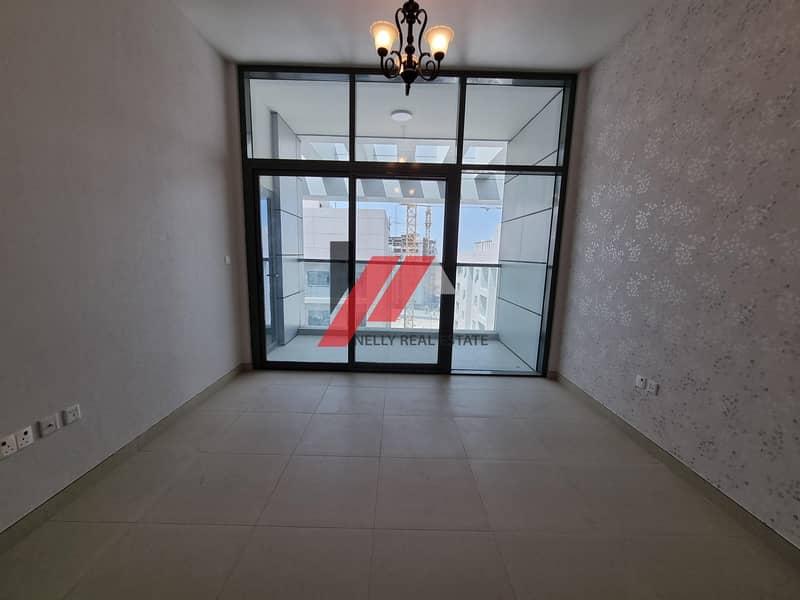 10 Brand New Huge 1 BHK With Balcony Wardrobes Master Room Free Parking Near Al Kabayel Centre