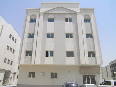Studio Flat With Split A/c Available In Muweilah Area