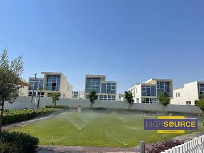 تاون هاوس 3 غرف نوم للبيع في أكويا أكسجين، دبي - NO COMMISSION | NO VAT | 0% INTEREST | SALE FOR ONLY AED 871K