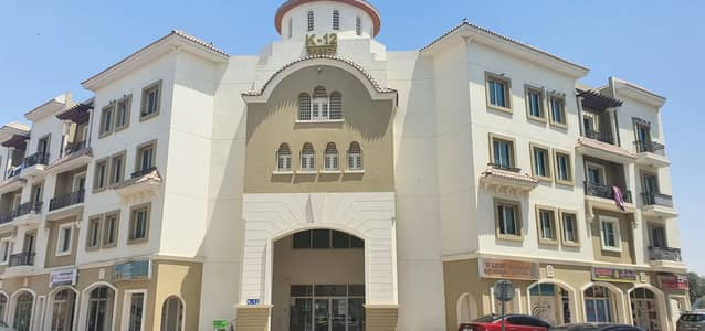 1 Bedroom Apartment for Rent in International City, Dubai - Greece Cluster 1 Bed Room With Balcony Only 24,000 Yearly